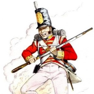 Redcoat History podcast on the battle of Albuera